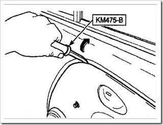 как снять панель обивки передней двери на дэу матиз