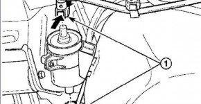 Как поменять топливный фильтр на Дэу Матиз