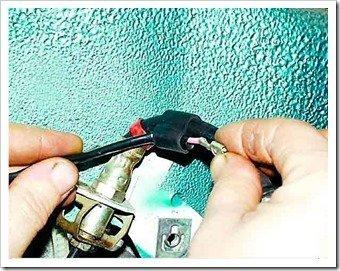 Как поменять тормозные шланги на ВАЗ 2111