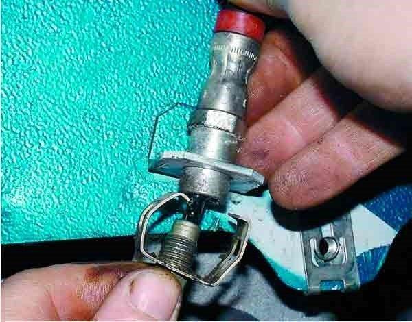 Как поменять тормозные шланги на ВАЗ 2110
