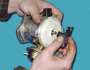 ремонт распределителя зажигания на ваз 2110