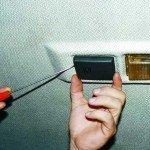 Как заменить датчик температуры воздуха в салоне на ВАЗ 2110, 2111, 2112