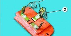 Как поменять дополнительный резистор отопителя на ВАЗ 2110, 2111, 2112