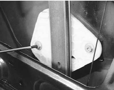 как заменить стекло передней двери на рено логан\сандеро