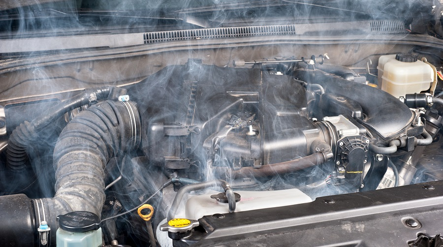 Автомобильные жидкости, которые, как вы думали, никогда не изменятся