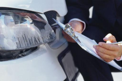 Независимая экспертиза автомобиля в случае ДТП. Подводные камни.