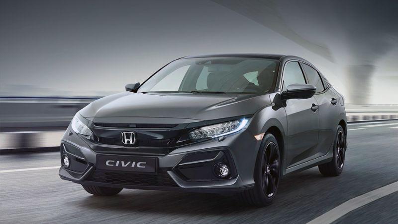 Обзор Honda Civic 1.5 Turbo