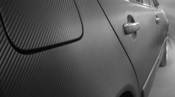 Автовинил: зачем оклеивать авто цветной пленкой