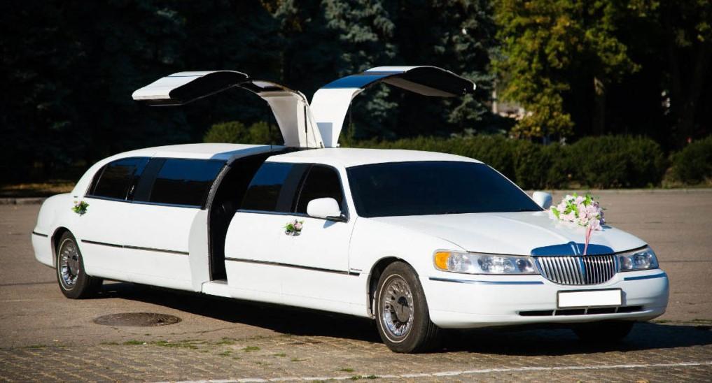 Прокат лимузинов нестандартных моделей