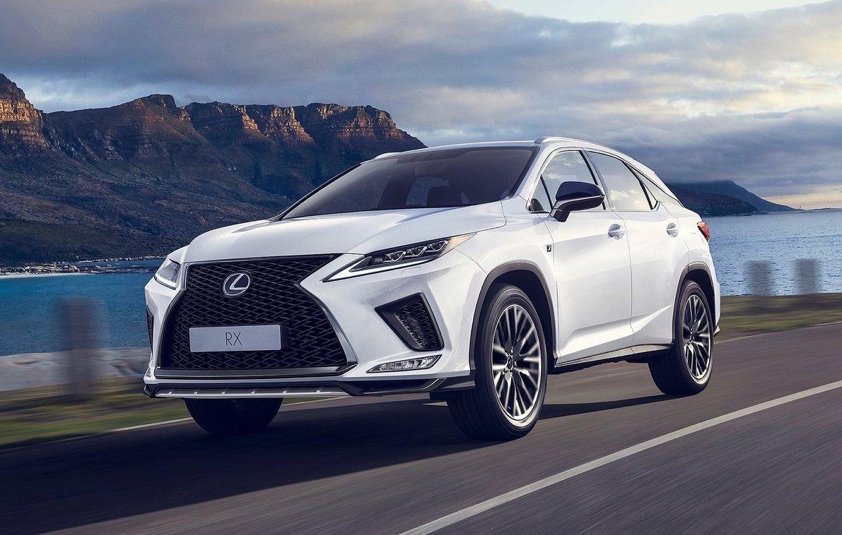 2020-Lexus-RX