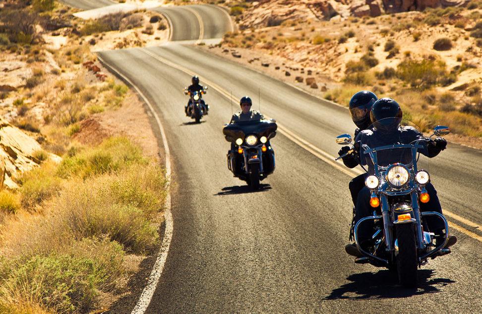 Удивительный мир мотоциклов