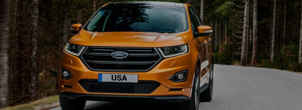 Подбор автомобиля из США