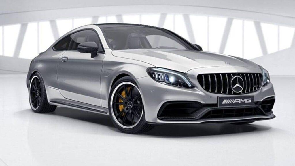 Почему б/у Mercedes из США выгоднее, чем из Европы