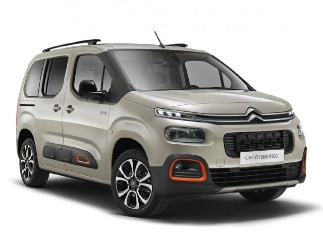 Обзор Citroën Berlingo