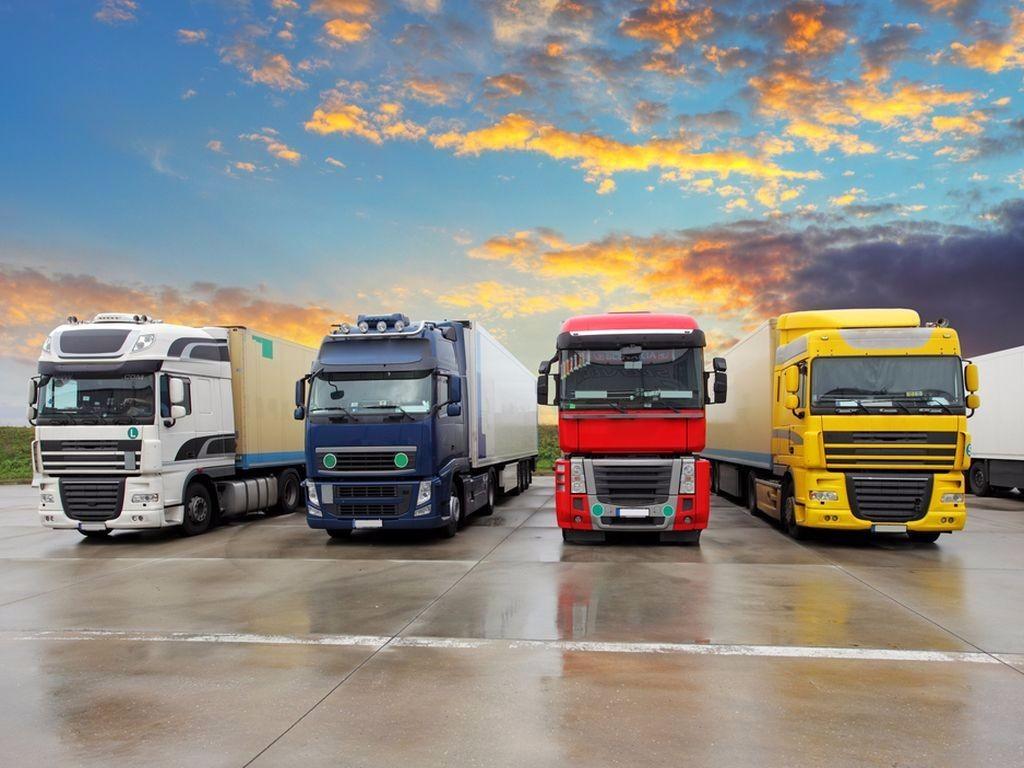 Содержание и ремонт грузового автомобиля
