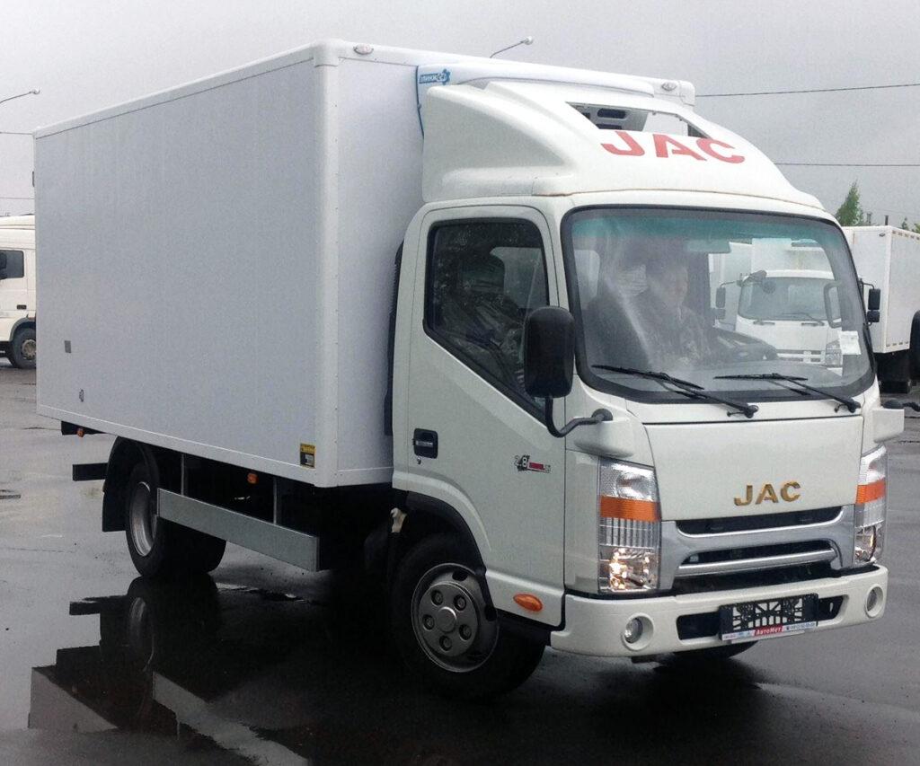 Покупка запчастей на грузовые автомобили китайского производства