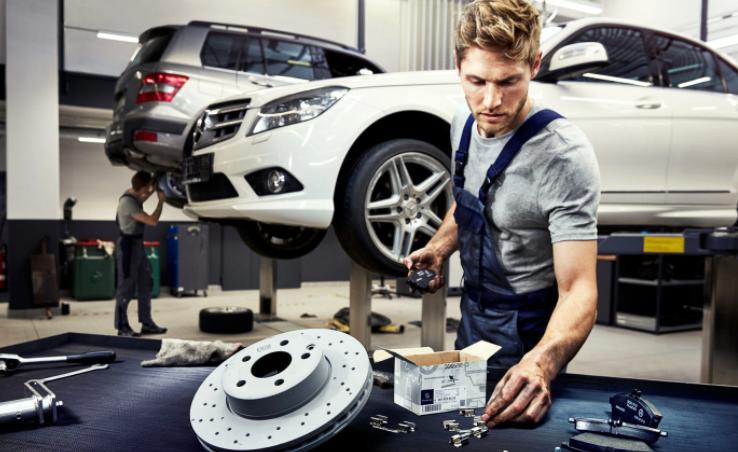 Самостоятельный ремонт кузова автомобиля
