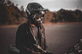 Выбор и покупка мотоциклетного шлема