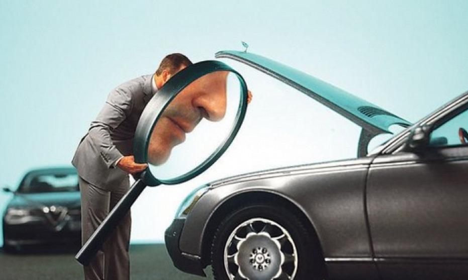 На что обращать внимание при покупке авто?