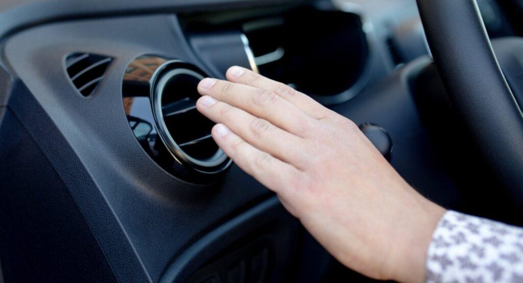 Устранение неисправностей кондиционера в автомобиле