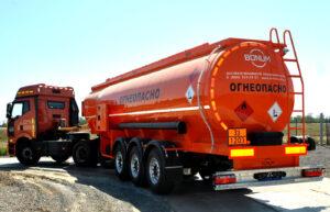 Критерии отбора перевозчика опасных грузов