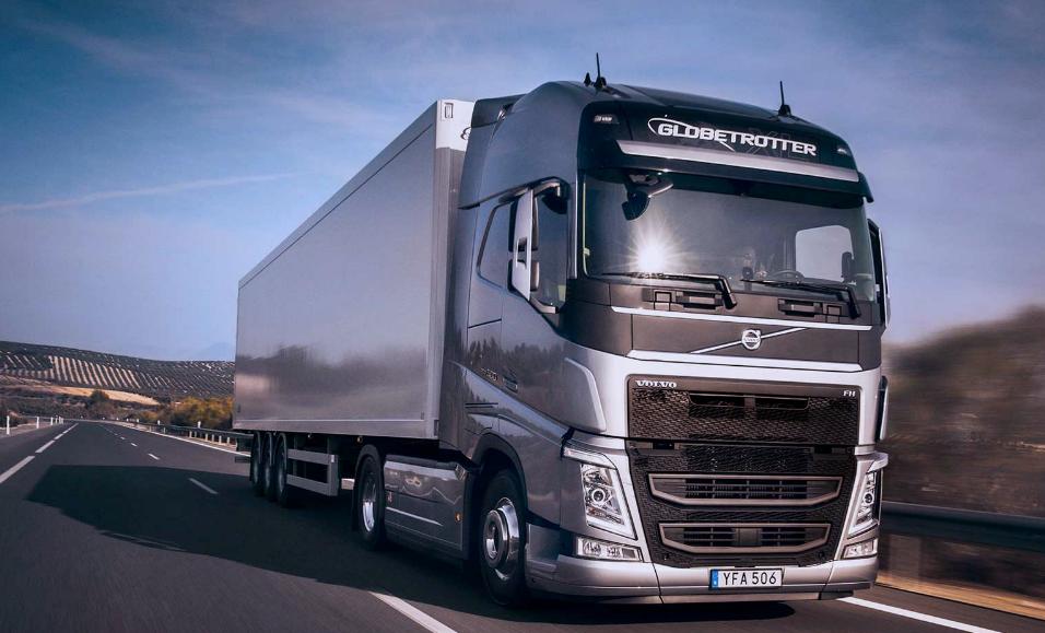 Выбор деталей для вашего грузовика