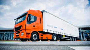 Сервисное обслуживание грузовиков Минского автомобильного завода