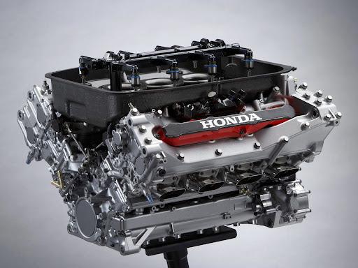 Двигатели HONDA : особенности и основные серии