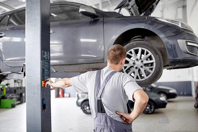 Преимущества и особенности ремонта автомобиля в автосервисе