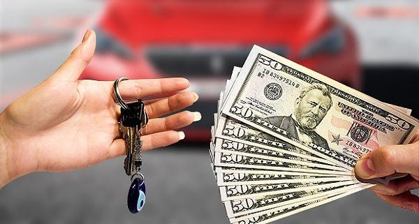 Как выгодно продать авто