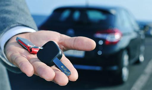 Аренда автомобиля: выгодное преимущество услуги